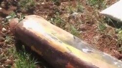 تحقيق درباره استفاده دولت سوریه از گاز کشنده