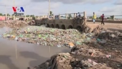Luanda: Water, Water Everywhere But Mostly Unfit to Drink