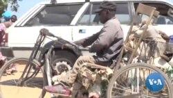 Abagendana Ubumuga Bakora Imirimo y'Ubwikorezi Hagati y'Uburundi na Kongo