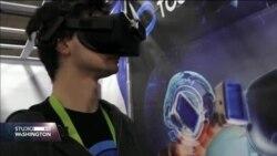 Čulo dodira omogućeno u virtuelnoj stvarnosti