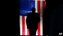 Donald Trump li North Charlestonê