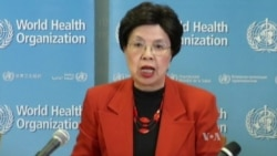 WHO ZIKA News Conference, Feb. 1, 2016