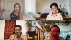รายการสุดสัปดาห์กับวีโอเอไทย ประจำวันเสาร์ที่ 29 สิงหาคม 2563