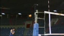 На пляже Копакабана открылся «Дом волейбола»
