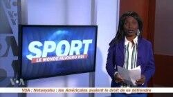 Le Burundi suspend un championnat des U17