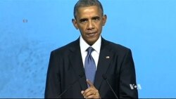 Obama Seeks a Brighter Future for US-China Relations