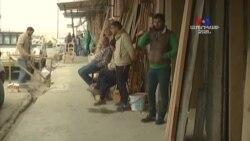 ԱՌԱՆՑ ՄԵԿՆԱԲԱՆՈՒԹՅԱՆ. Այս հմուտ կահույքագործները ժամանակին իրենց ապրանքը վաճառում էին Իրաքով մեկ