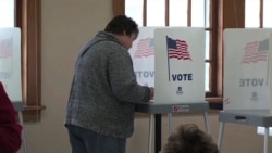 US Voters Seek Answers From Presidential Candidates on IS Gains