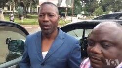 L'avocat de Kyungu Wa Kumwanza revient sur les accusations portées contre son client (vidéo)