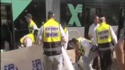 刺殺襲擊導致以色列兩人喪生