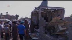 2013-10-27 美國之音視頻新聞: 巴格達系列爆炸至少37人死亡