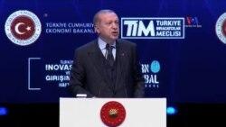 Erdoğan: 'İsrail İşgalci ABD'nin Kararı Provokasyon'