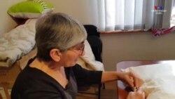 Նուշիկ տատիկ կամավորը՝ խորը ցավ սրտում