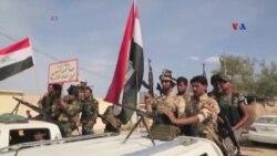 İraq ordusu Ramadini geri almağa hazırdır