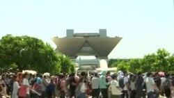 Екстремно високите температури закана за учесниците на летните Олимписки игри во Токио догодина