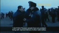 «Борьба за родину: крымские татары»
