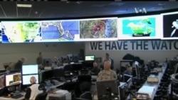 Пентагон веде постійне стеження за Санта-Клаусом. Відео