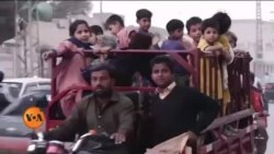 سندھ میں کرونا کے خلاف احتیاطی تدابیر نظر انداز