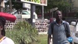Les Gabonais s'expriment sur le climat d'incertitude du pays