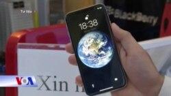Apple tăng cường hiện diện tại Việt Nam