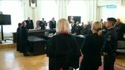 В Литве приговорили к семи годам обвиняемого в шпионаже в пользу РФ