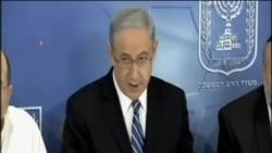 以色列總理警告加沙居民遠離哈馬斯