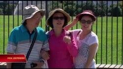 Trung Quốc khuyên du khách 'cảnh giác cao' khi du lịch Mỹ