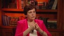 Ирина Прохорова: Мы слишком много внимания уделяем политическим взглядам людей