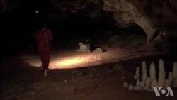 法国展出史前洞穴复制品