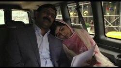 Malala Yusifzai haqda film