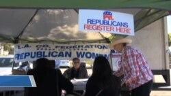 ამერიკაში ამომრჩეველთა მობილიზაცია დაიწყო