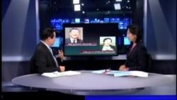 海峡论谈: 台湾两岸外交人事异动
