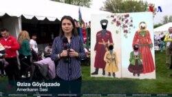 Azərbaycanlı-amerikalılar İllinoysda öz mədəniyyətlərini tanıdır