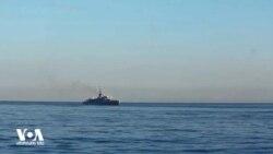 """""""კომანდარ ბირო"""" შავ ზღვაში და საფრანგეთ-NATO-ს პოლემიკა"""
