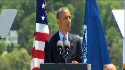 奧巴馬將成首位出訪埃塞俄比亞的美國總統