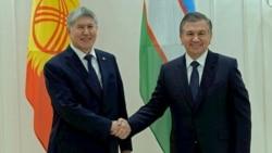 Yaqindagi qo'shni yaxshi: Mirziyoyev 5-6 sentabrda Qirg'izistonda bo'ladi