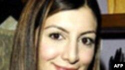 اولین ستاره ایرانی محبوب ترین شوی کمدی تلویزیون آمریکا