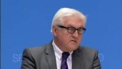 هشدار آلمان در مورد تجزيه اوکراين
