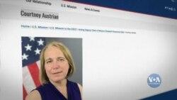 Свобода преси не включає право поширювати зловмисну пропаганду та дезінформацію, – тимчасово повірена у справах США в ОБСЄ. Відео