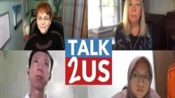 TALK2US: 'Failure to Communicate'