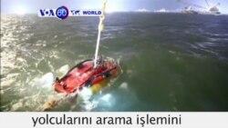 VOA60 24 Nisan