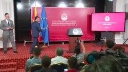 Премиерот Зоран Заев закажа лидерска средба