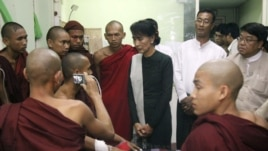 Tổng thống Thein Sein đã chỉ định lãnh tụ đối lập Aung San Suu Kyi làm người đứng đầu một ủy ban để điều tra vụ án mỏ đồng.