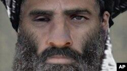 Mullah Omar (File)