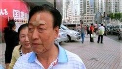 برخورد دو قطار در چین ده ها زخمی بر جا گذاشت