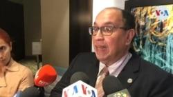OEA pide seguir plan para combatir narcotráfico