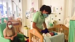 孕妇感染新冠病毒后果更严重
