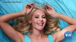 Victoria Graham Uses Beauty Queen Title to Spotlight Genetic Disorder