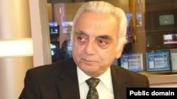 Hassan Ghazi