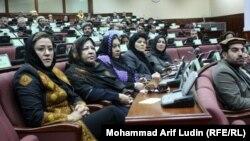 در جلسۀ امروز مجلس تنها ۱۲۷ وکیل حضور داشت